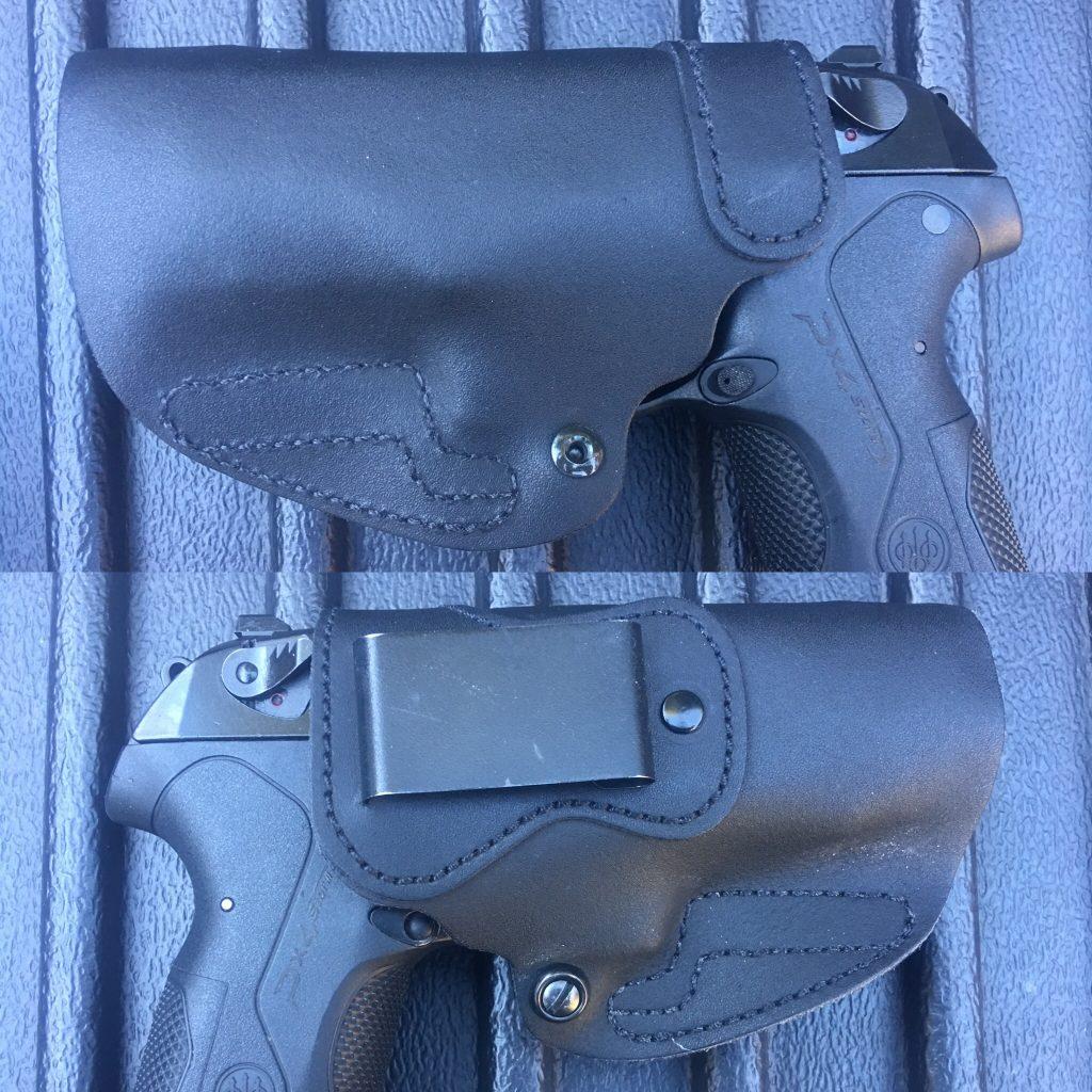 Beretta PX4 Compact